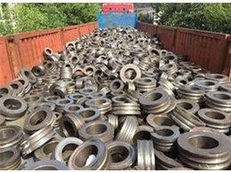 钨钢轧辊回收