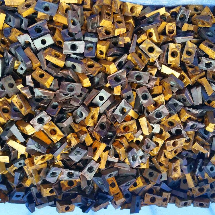 数控刀具回收