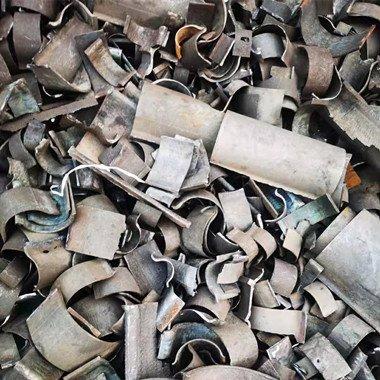 钴废料回收
