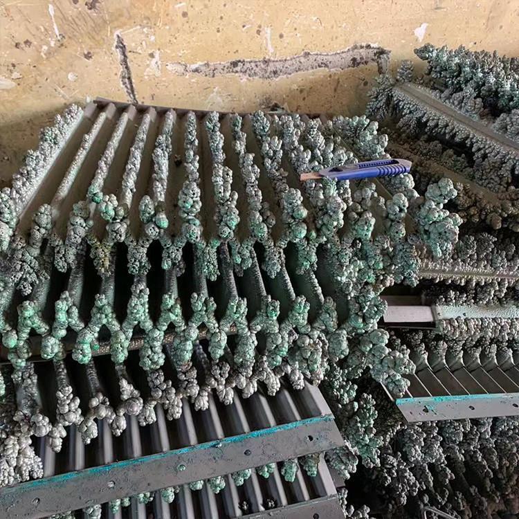 含镍废料回收